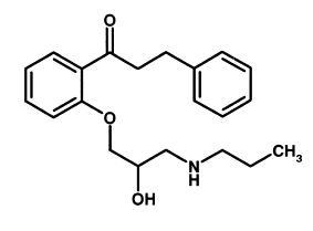 propafenone