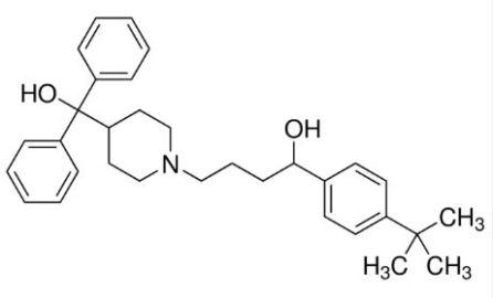 terfenadine