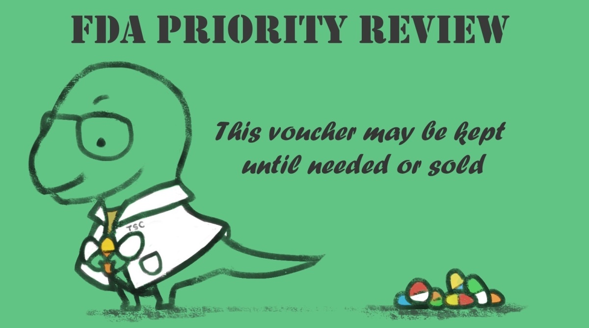 FDA Priority Review Vouchers: Hope For Patients With Rare and Neglected Diseases